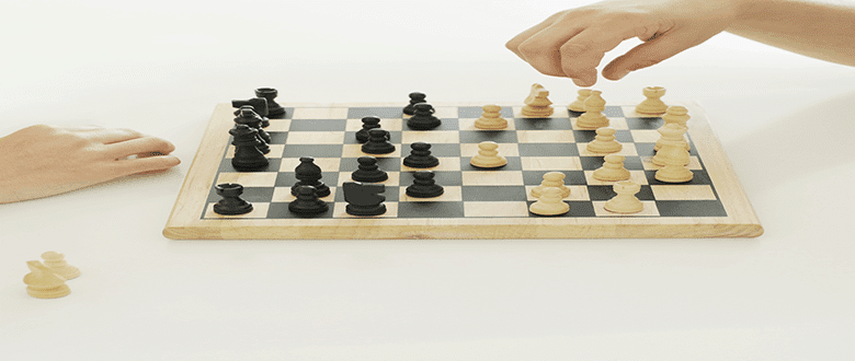 Chess Looks Like A Fun But Are You Afraid Of Where To Start