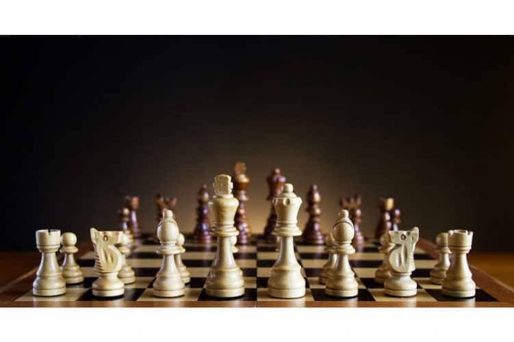 How Many Chess Pieces Are in a Set and What They Are Called