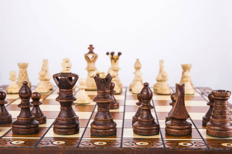 What Chess Pieces Represent? (Names, Meaning & Symbolism)
