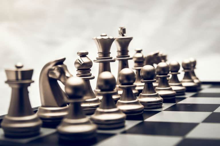 What Do Chess Pieces Look Like?