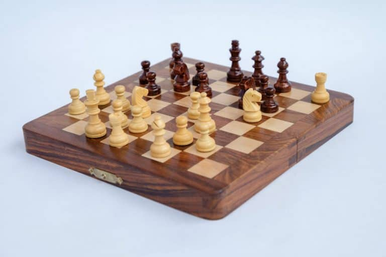 What Size Chess Board Do I Need? (Chess board Dimensions)