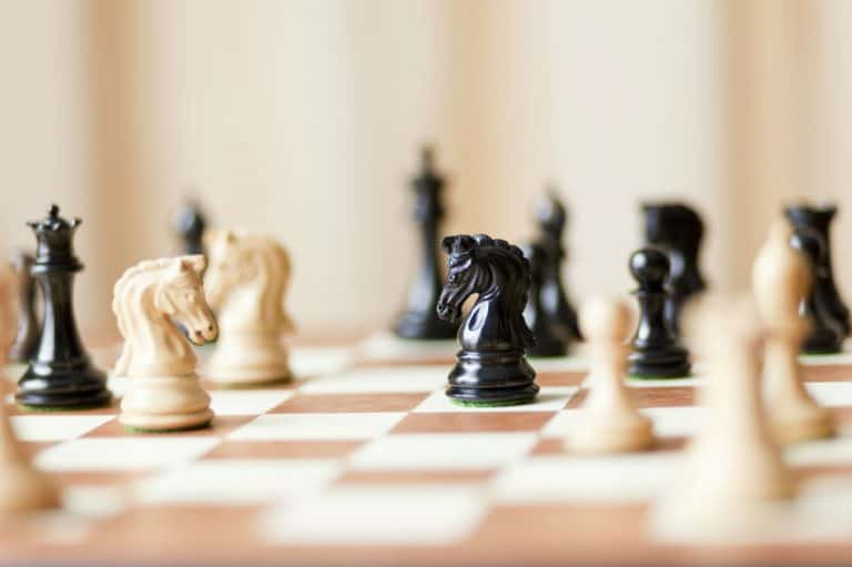 What is a Chess Board?
