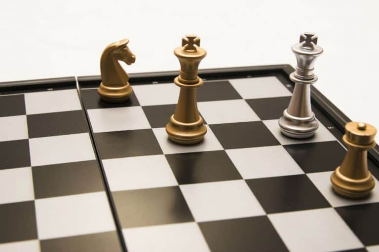 Chess Piece Placement – Where Do Chess Pieces Go?