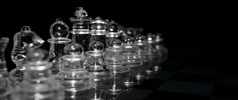 The Best Glass Chess Sets (Top 4 Reviewed)