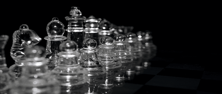 4 Best Glass Chess Sets