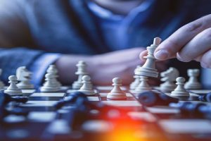 11 Best Chess Players in the World