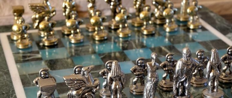 Best Themed Chess Sets