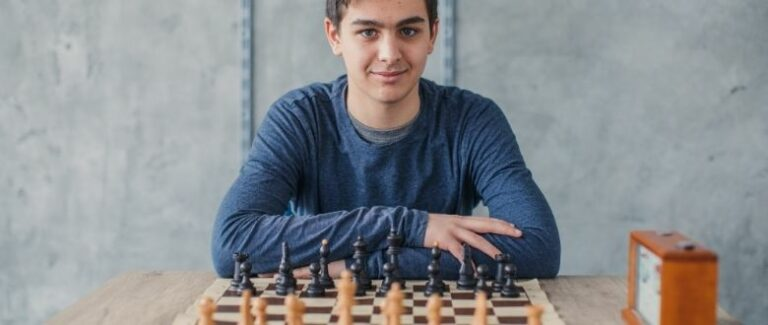 How to become a candidate master in chess