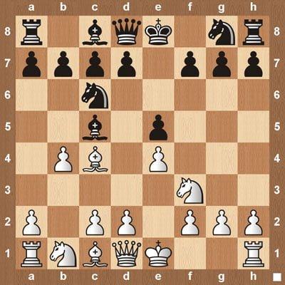 The Evans Gambit – Chess Opening
