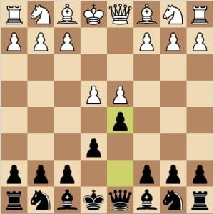 What is the French Defense in Chess?