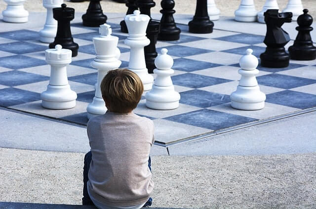 What is an Advantage in Chess? (6 Different Types)