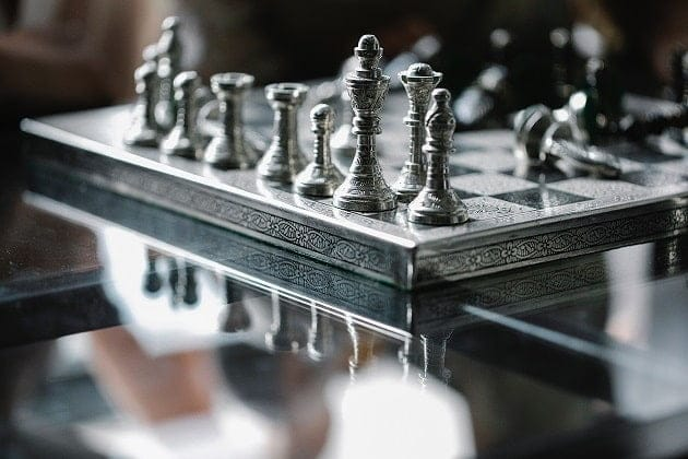 What Should I look for in a Quality Chess Set? (Buying Guide)