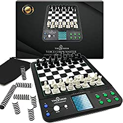 Top 1 Chess Set Board Game