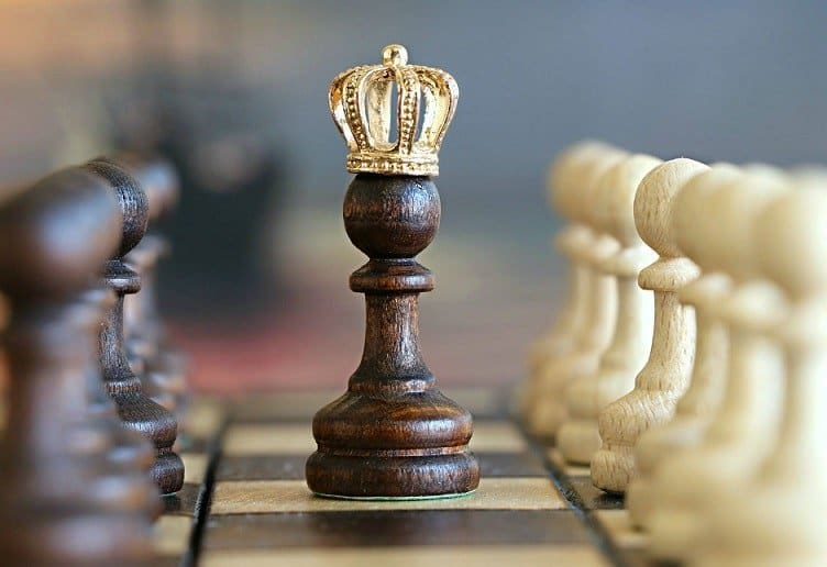The History & Evolution of Chess (From an Early Stage)