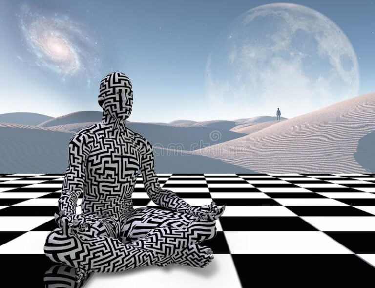 How Does Meditation Help Chess Players? (Explained)